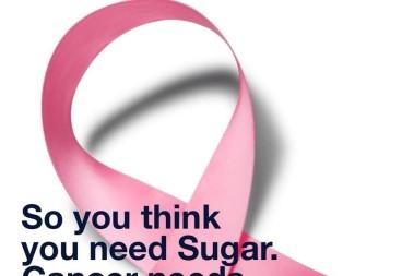 Koppling mellan cancer och socker