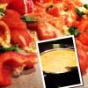 LCHF tomatsoppa – den bästa!