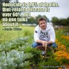 60% dödsfall är kostrelaterade… Ingen pratar om det!