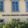 Behandling på Karlstads kirurgiska laserklinik