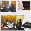 Intervju på SAfm!
