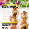 Tema cocktailparty i LCHF magasinet!