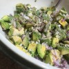 Favorit avocadosallad