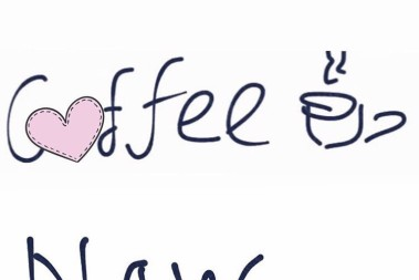 Coffee Friday!