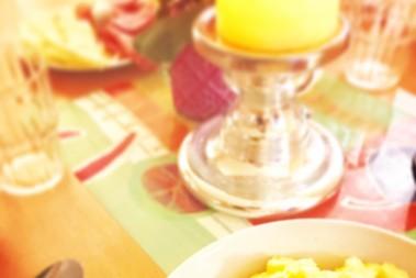 Barnfrukost