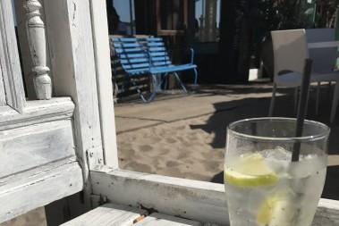 LCHF drink / LCHF cocktail