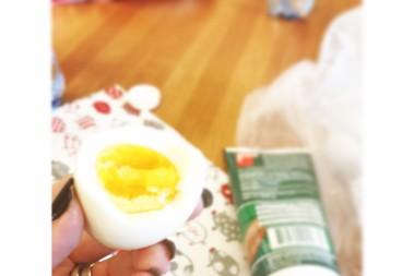 Frukost, lunch, fika – i ett!