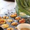 Minimatmuffins – munsbitar!