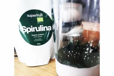 Spirulina – varför?