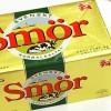 Fritt fram för smör, igen…