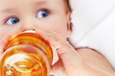 Bebisar & sockerbombat juice