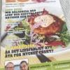 Bästa uppsving av LCHF magasinet!