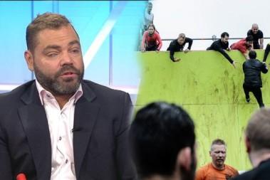 SVT1 och uppmärksammar kost o diabetes!