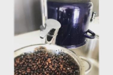 Koka bönor – så här var det enkelt: