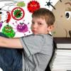 Finns det koppling: ADHD & tarmflora?