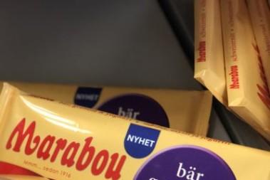 Två liknande snacks – en katasrofal, den andra mättande…