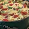LCHF kycklingpaj med soltorkade tomater (BÄST!!!)