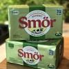 Chockhöjning av priset på smör!!!