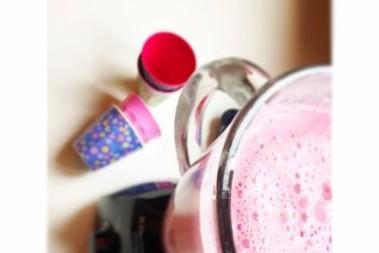 Hälsosam smoothie eller onyttig milkshake? Likheter eller not!