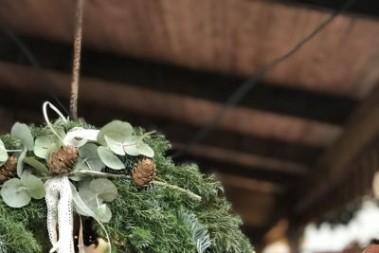 Äkta julmarknad i Värmland