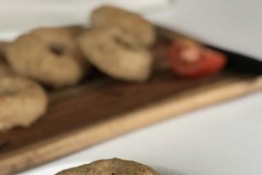 LCHF bagels, det BÄSTA BÄSTA brödet ever!