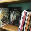 Min bok på engelska