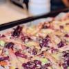 LCHF pizza på julrester – nyårspizza med bea!