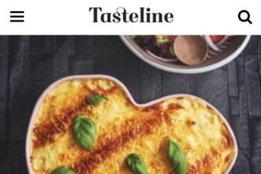 Mina recept på Tasteline