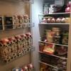 Välfylld LCHF-kyl och recept: lchf varmchoklad