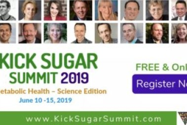 Inspiration delux, från soffan – Kick sugar summit 2019