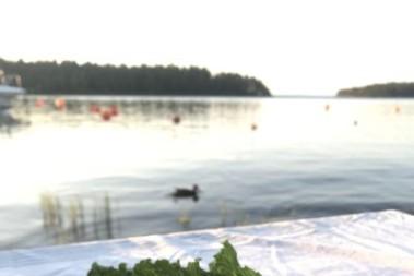 LCHF burgare och båtliv