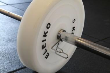 Mat och inte träning hjälper viktminskning