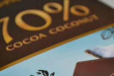 Choklad! Inget för den sockerberoende…