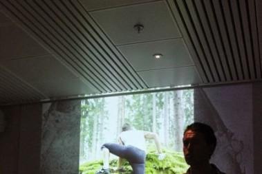 Kalla mig för 'globe trotter' – är nu på Jonas Colting i Karlstad