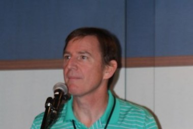 Eric Westman föreläser på Low Carb Cruise
