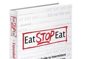'Eat Stop Eat.' Ett shopping mål!