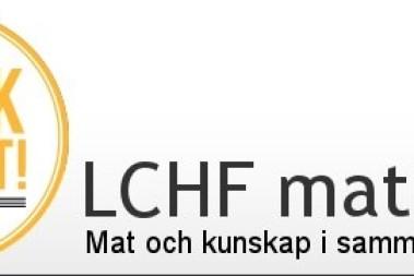 LCHF matkassa! Detta gillar vi…
