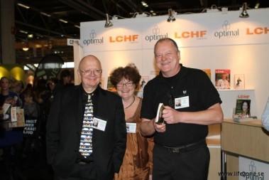LCHF magasinet på plats