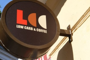 Besök på 'Low Carb & Coffee´i Oslo