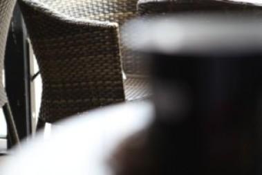 Fet kaffe jämföres med kolhydratsrik/fettfattig pulverkur
