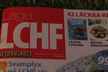 NY LCHF tidning!
