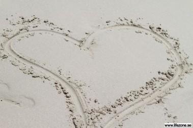 Hjärta…