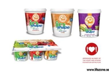 Hälsosam yoghurt (?)