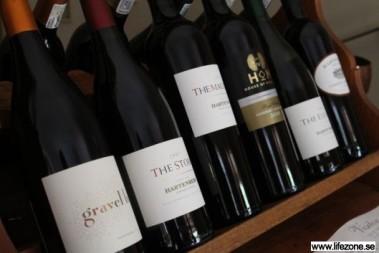 Vinprovning här