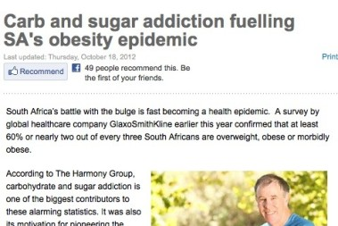 Kolhydrat- & sockerberoende behandlingshem