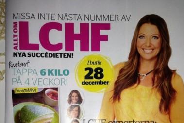 LCHF inför 2013