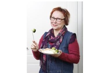 Läs om Kerstin som gick min kurs på VetenskapensVärld!