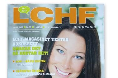 Nya LCHF tidningen