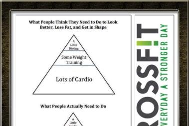 Träning och viktminskning – i symbios?