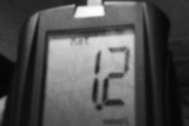 Ketonmätning och viktminskning